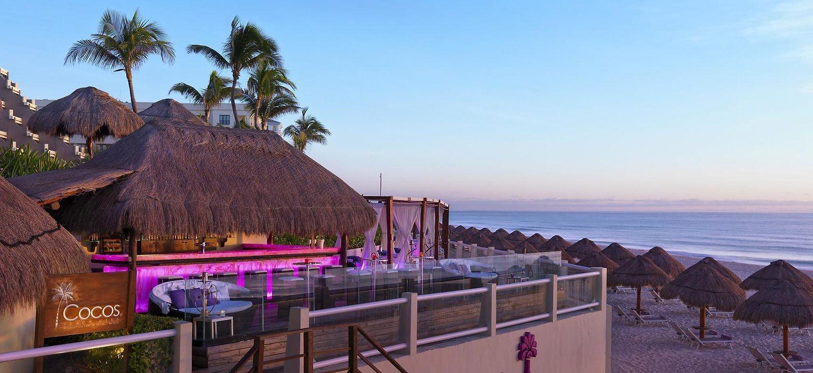 Adhara Hacienda Cancun Hotel Hotel Royal Service By Paradisus Cancun Cancun